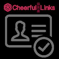 Cheerful Links